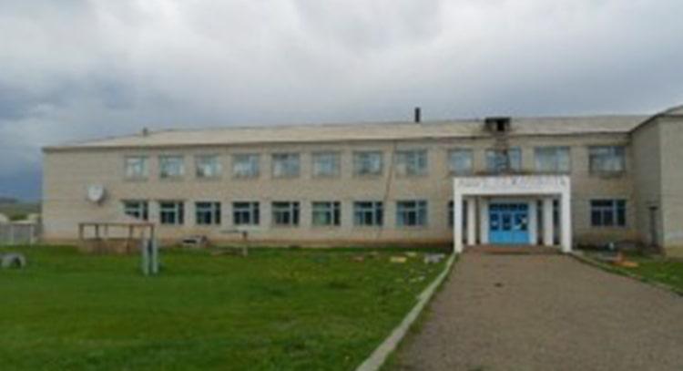 МБОО Основная общеобразовательная школа с. Орой