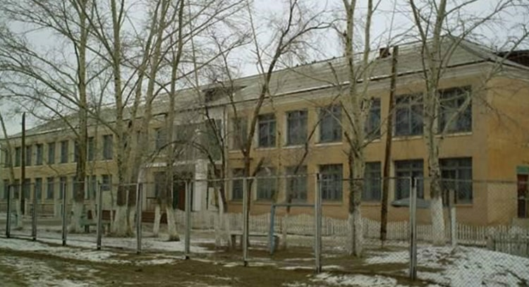 МБОУ Первочиндантская основная общеобразов. школа