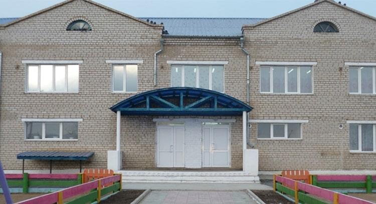 МАДОУ «Хара-Шибирский детский сад «Баяр»